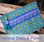 purses, washbags, makeup bags