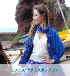 loose fit collection