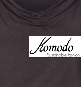 komodo fashion