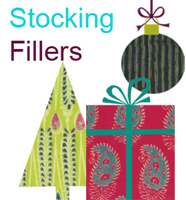 Ethical Stocking Fillers